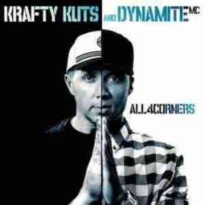 All 4 Corners BY Krafty Kuts X Dynamite MC